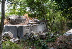 Termessos Stock Images