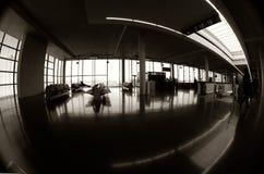 Terminal 1 Lizenzfreies Stockbild