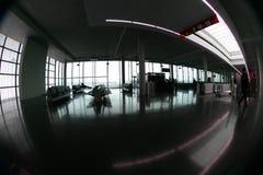 Terminal 1 Stock Photo