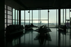 Terminal 2 Royalty Free Stock Photography