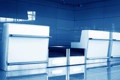 Terminal Royalty-vrije Stock Afbeeldingen