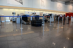 terminal obrazy stock