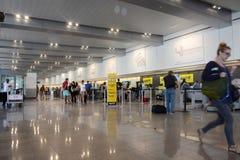 terminal zdjęcia royalty free