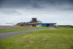terminal Royaltyfri Foto