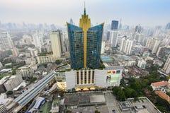 Terminal 21, Bangkok Zdjęcia Stock