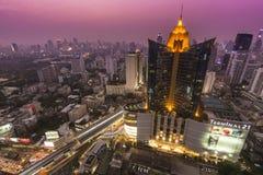 Terminal 21, Bangkok Royalty Free Stock Image