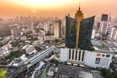 Terminal 21, Bangkok Stock Images