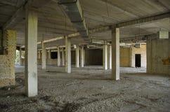 Terminal de ar Foto de Stock