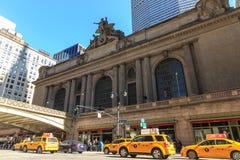 Terminal de Grand Central dans le ney York, Etats-Unis Photographie stock
