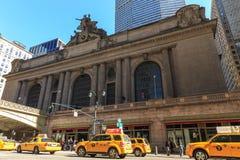 Terminal de Grand Central dans le ney York, Etats-Unis Images stock
