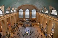 Terminal de Grand Central, NYC Fotografia de Stock