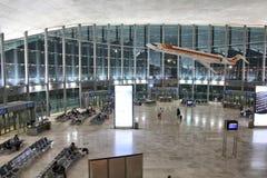 Terminal de Valencia Airport Photographie stock