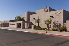 Terminal del norte en Las Vegas, nanovoltio del puerto del aire de Las Vegas el 29 de mayo, 20 Imagen de archivo