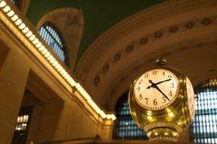 terminal grand centralnego obrazy royalty free