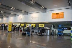 Terminal Royalty Free Stock Photos
