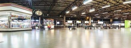 Terminal Rodoviario de Londrina fotografering för bildbyråer