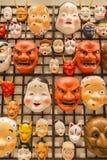 TERMINALE 21 DEL CENTRO COMMERCIALE DELLA TAILANDIA ISAN KHORAT Fotografia Stock