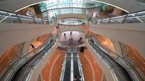 Terminale domestico dell'aeroporto di Haneda archivi video