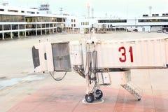 Terminaltor Stockbild
