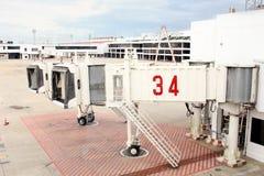 Terminaltor Stockbilder