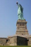 Terminez la statue Photos libres de droits