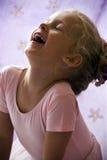 Terminez le bonheur Photographie stock libre de droits