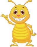 Termite cartoon. Illustration of Termite cartoon Stock Photos