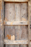 Termite damage wooden wall. Background royalty free stock photos