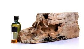 Termite medicine Stock Photo
