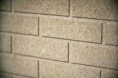 Termo-Platte hergestellt vom Mineralvermiculit Lizenzfreie Stockbilder