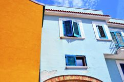 Termoli, Molise, Italy Stock Photography