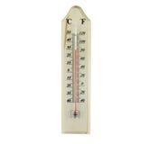 Termometer Стоковое Фото