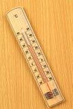 termometr Zdjęcie Stock