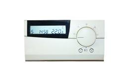 termostat Fotografia Stock
