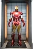 Terno Armor Mark do homem do ferro VI Imagem de Stock Royalty Free