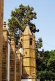Teror, Gran Canaria foto de stock royalty free