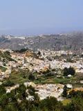Teror, Gran Canaria fotos de stock