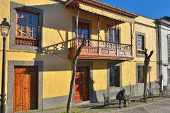 Teror Stock Images