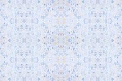 Terraço que pavimenta os testes padrões sem emenda do projeto, a textura velha de mármore ou o fundo de pedra lustrado da arte bo Imagens de Stock Royalty Free