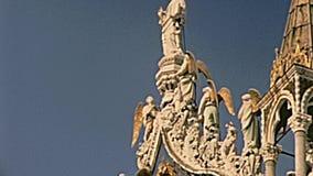 Terraços e torres de San Marco filme