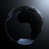 Terra Fotografia de Stock