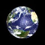 Terra Imagem de Stock