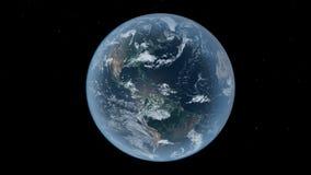 Terra Fotografie Stock Libere da Diritti