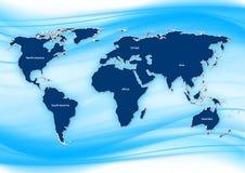 Terra Fotos de Stock