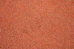 Terra abstrata do tênis Imagem de Stock