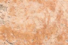 Terra Cotta Rustic Background Stock Afbeelding