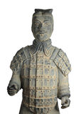 Terra Cotta Warriors by ancient china Stock Photo