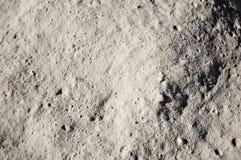 Terra da lua Foto de Stock