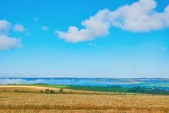 Terra della Bulgaria Immagine Stock Libera da Diritti