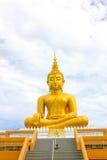 Terra di Buddha Fotografia Stock Libera da Diritti